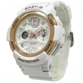Watch- Casio BABY G BGA210-7B3 -ORIGINAL