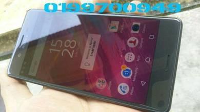 Xperia X 23mp'32GB 3ram