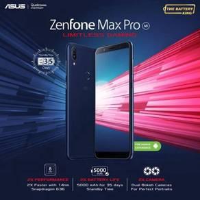 Asus Max Pro M1 5000mAh / Ori My Set / Dual SIM