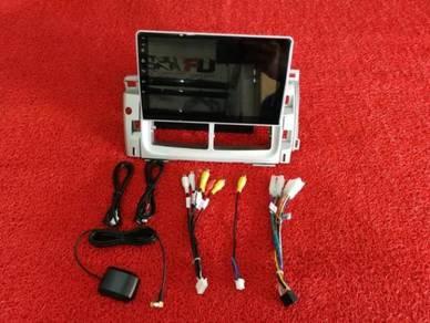 Perodua viva elite android gps tv mp5 player 5