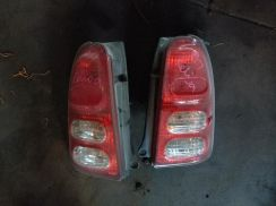 Perodua Kelisa Tail Lamp