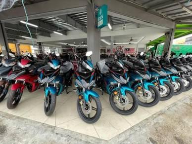 Yamaha y15zr v2 new colour 2020 offer
