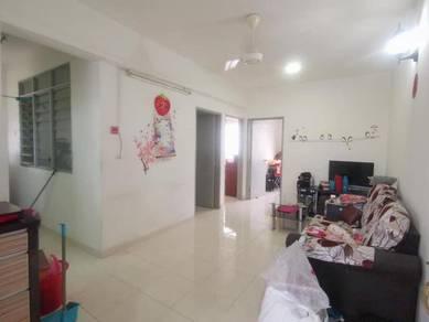 Desa Aman apartment