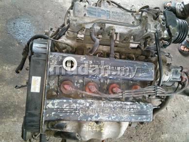 Engine Suzuki Swift Cultus G13B Twin Cam