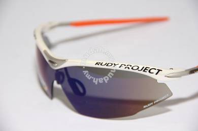 RudyProject Freeon Team edition - 2 lenses