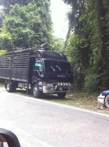 Pindah lori ready