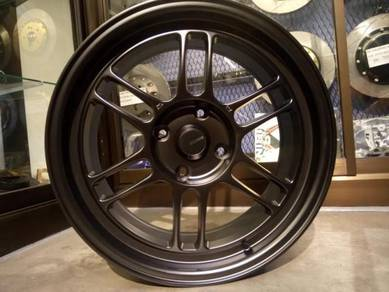 Rpf1 621 17inc rim for waja persona