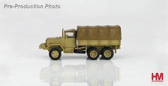 Hobby Master HG5702 US M35 2.5ton cargo Truck