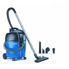 Nilfisk 1400W 25L Compact Wet & Dry Vacuum Cleaner