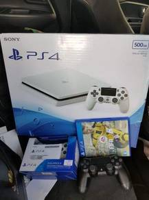 Ps4 slim,,, use item