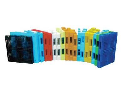 Various Application Plastic Pallet