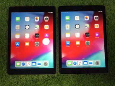 IPad 2018 6th Gen Cellular Wifi 128GB