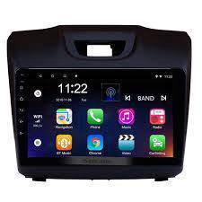Isuzu D-MAX 15-17 OEM android player