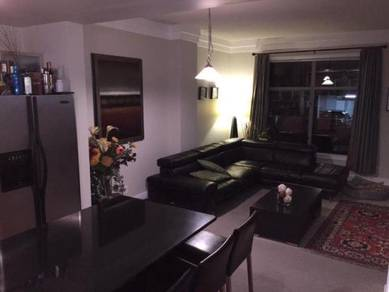 KEMPAS APARTMENT GENTING HIGHLANDS 1 Room (Fully Furnish)