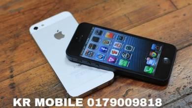 Iphone 5 32gb storange sexond