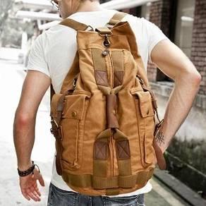 0169B Multi-Functional Travel Backpack Sporty Bag