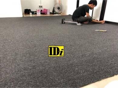 Siapasang carpet. karpet pejabat utara /T5FV