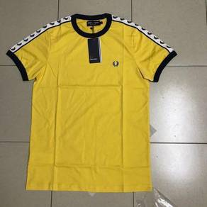 Fred perry taped