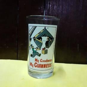 EEQ gelas My Guinness Stout glass B