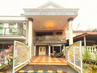 [ RENOVATED + NEGO ! ] Rumah Teres Terrace Taman Rawang Perdana Rawang
