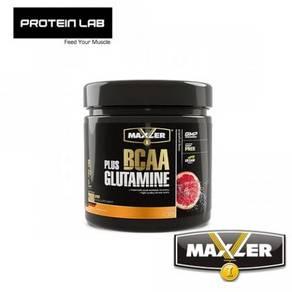 Maxler BCAA Plus Glutamine 300g