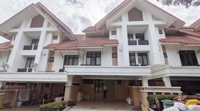 Dekat Sekolah dan Klinik Rumah Teres Presint 18 Putrajaya