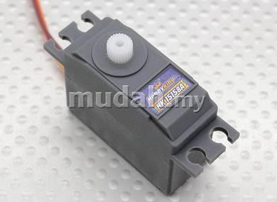 HK15158A Digital BB Coreless Mini Servo 25g _2.8k