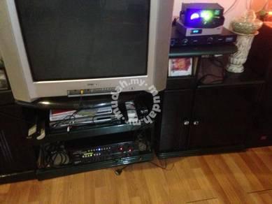 Cabinet TV / TV / Lcd