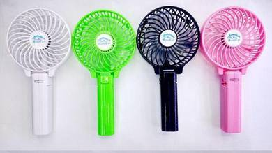 Rechargeable Fans Handheld Mini Fan Battery Operat