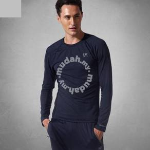 Abercrombie fitch long-sleeve shirts