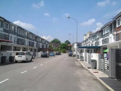2 and Half Storey, Taman Aman Larkin, Johor Bahru