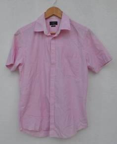 Kemeja Padini Soft Pink