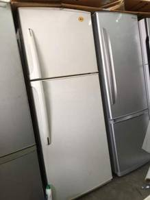 Fridge LG Freezer Sejuk Peti Ais Refrigerator Ice