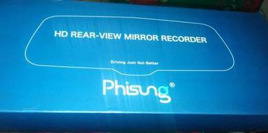 Phisung hd real-view