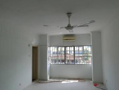 2.5 Storey Link House, Bukit Serdang 9, Freehold
