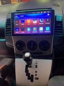 "Mazda 5 2005-2010' 9""android player"
