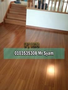 Vinyl Floor utara, LAminate, SPC floor- idisyam