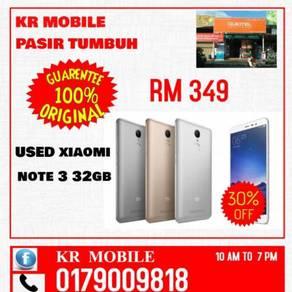 Xiaomi Note 3 /32GB