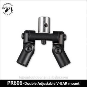 Archery - Bow double sided bar