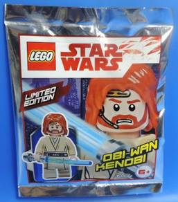LEGO Star Wars 911839 Obi-Wan Kenobi