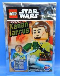LEGO Star Wars 911719 Kanan Jarrus