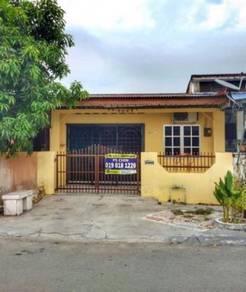 Gopeng, Taman Kinta - Single Storey Terrace House
