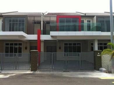 Sungai Udang Taman Seri Bertam House sale