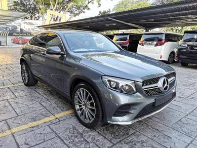 Recon Mercedes Benz GLC250 for sale