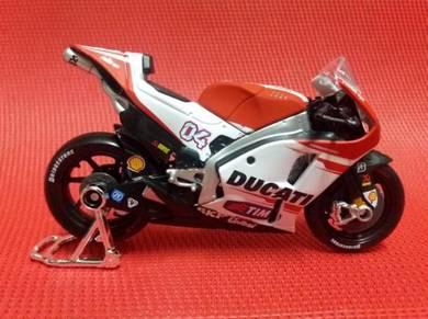 2015 Moto GP Ducati Desmosedici