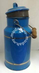 Old Vintage Water/Milk Container