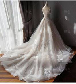 Prom wedding bridal bridesmaid dress gown RB0149