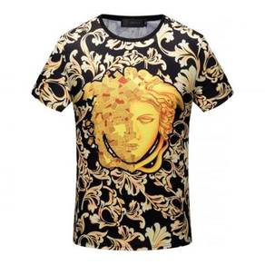 Versace medusa printed collection