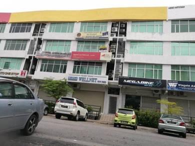 Office/Warehouse Space at 3rd Floor, Taman Petaling Utama Aveneu,