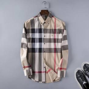 Burberry collection long sleeves